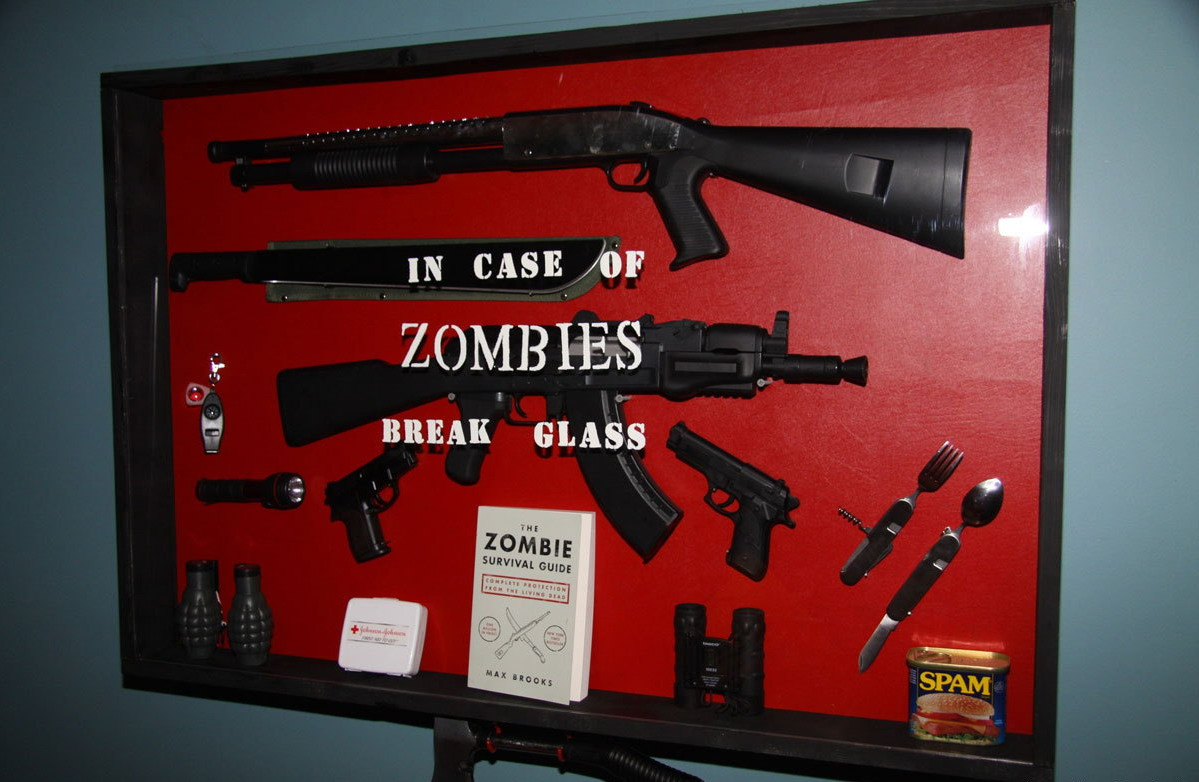 Zombies Case